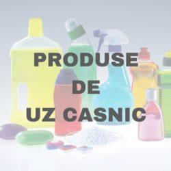 Produse de uz casnic