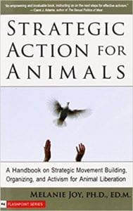 Strategic Action for Animals (Melanie Joy)
