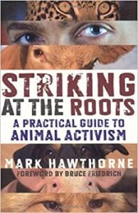 Striking at the Roots (Mark Hawthorne)