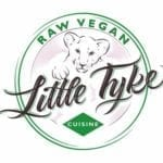 4-Raw Vegan Little Tyke